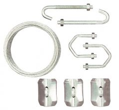 BLAKE UK K7  Lashing Kit 5M Large